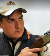 Alexandre Gay - Tireur Officiel Browning