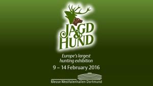 Jagd & Hund - La plus grande exposition de chasse en Europe - Du 9 au 14 février