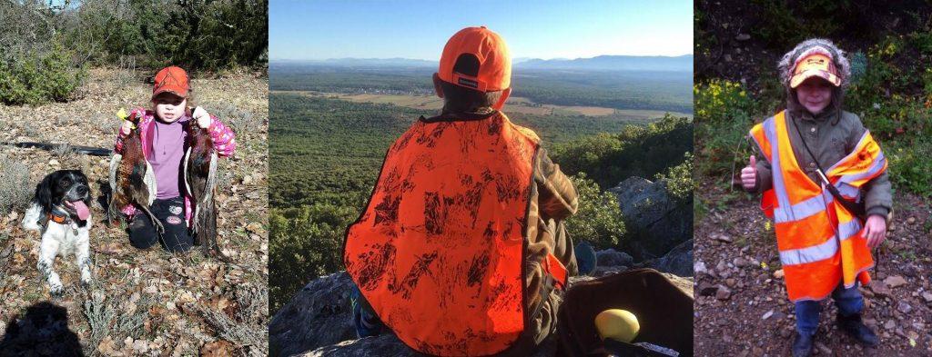 Blog Browning - La chasse, une histoire de famille