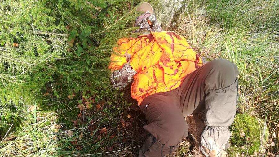 Browning Blog : Top 5 des chasseurs rencontrés au poste