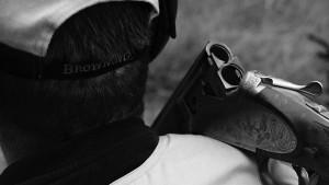 Les armes des tireurs officiels Browning