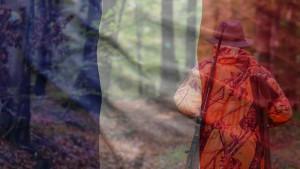 Le permis de chasse Français