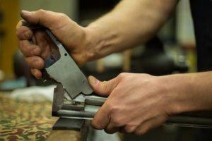 Browning Blog : Qu'est-ce qui rend les fusils superposés Browning si solides?
