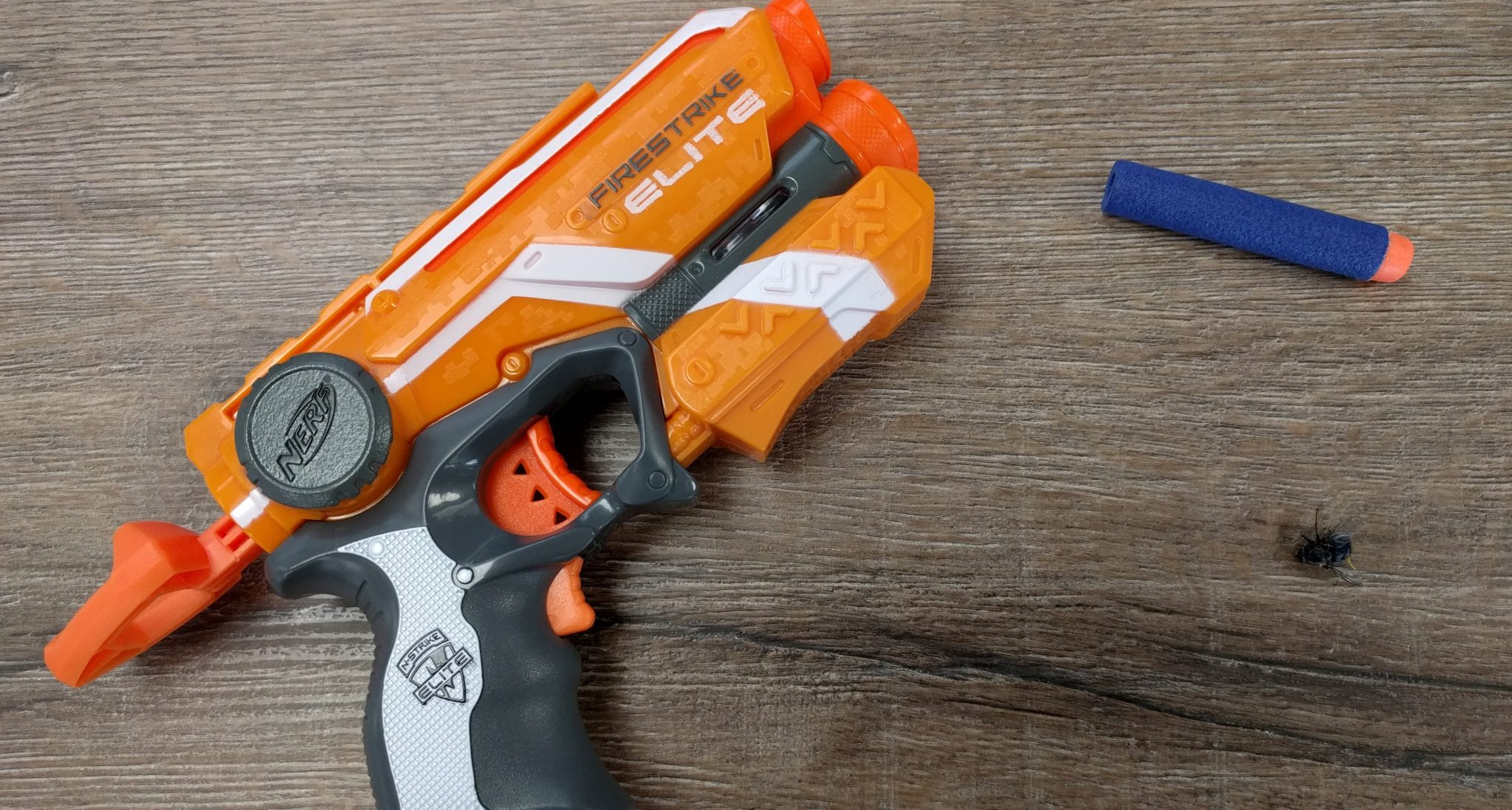 Browning Blog : Ma première approche ... au Nerf