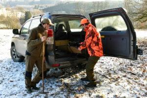 Browning Blog : Vive la bredouille!