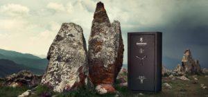 Blog Browning : 5 raisons de s'équiper d'un coffre-fort Browning