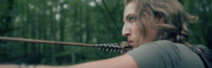 Blog Browning : La chasse au cinéma