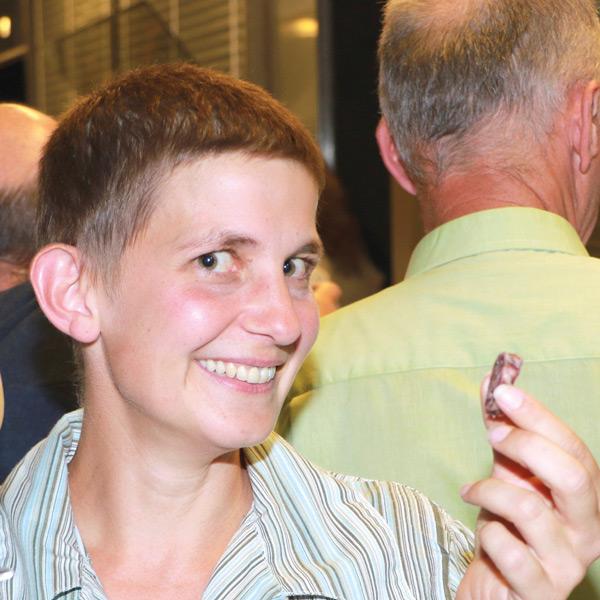 Blog Browning - Genève sans chasse, entretien avec Manue Piachaud