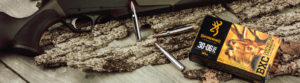 Browning blog : Choisir son calibre de munition de grande chasse
