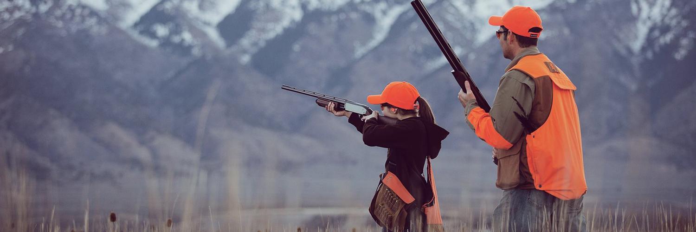 Chloe Moore, expérience de chasseresse
