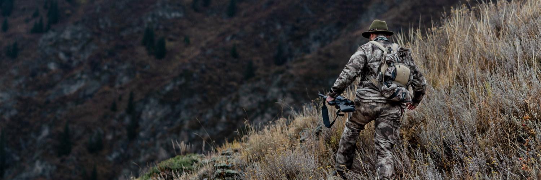 Browning blog : Comment anticiper les risques d'une journée de chasse