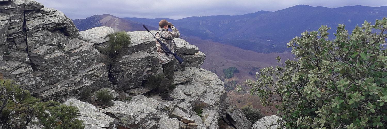 Blog Browning : Le bon, la brute et le Mouflon