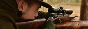 Browning Blog - Les angles de tir à la chasse