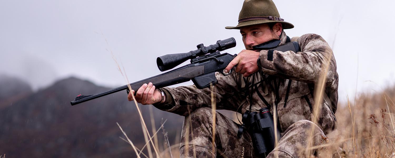 Browning Blog : quelle est la bonne distance de tir ?