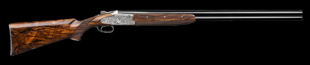 Browning blog : crosse pistolet à insert métalique : B15 Beauchamps Cal 20 Grade E
