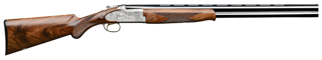 browning blog : crosse pistolet à boule - Heritage Hunter