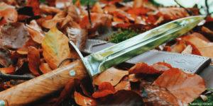 Browning Blog : Comment choisir un couteau de chasse ?