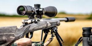 Browning blog : La T-Bolt, un bon outil pour la gestion des nuisibles