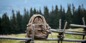 Browning blog : les bons équipements pour partir chasser en pleine nature