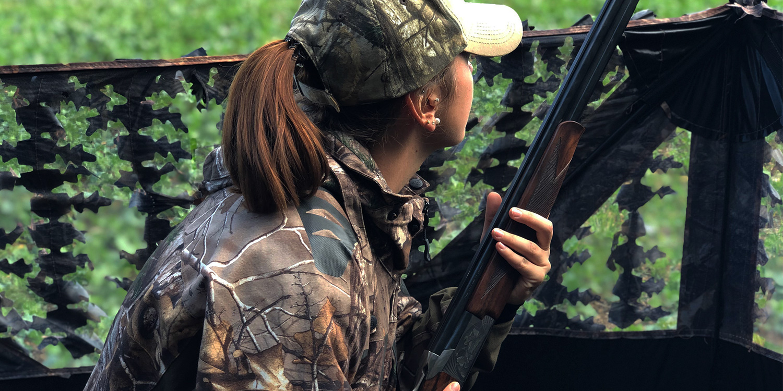 Browning blog : pourquoi tirer les corvidés