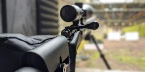 Browning blog : comment régler sa lunette avec quatre balles