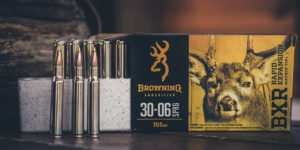 Browning blog : Munitions de grande chasse - grammes ou grains ?
